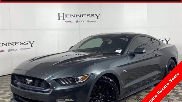 2015 Ford Mustang GT for sale in Morrow, GA