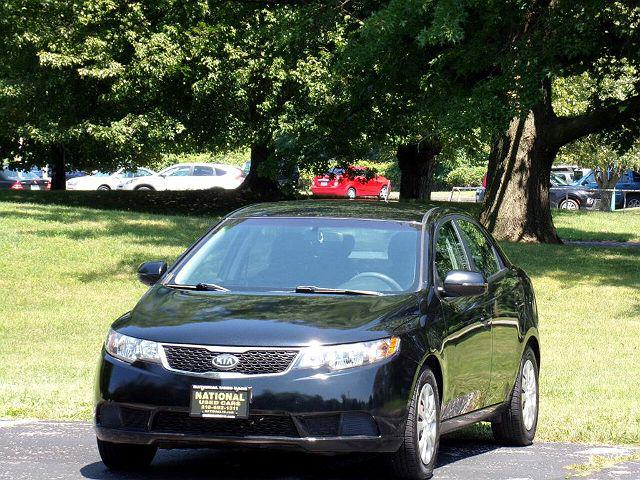 2013 Kia Forte EX for sale in Cleveland, OH