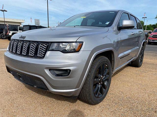 2021 Jeep Grand Cherokee Laredo X for sale in Millington, TN