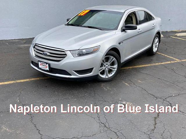 2017 Ford Taurus SE for sale in Blue Island, IL