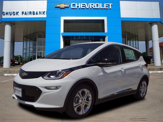 2021 Chevrolet Bolt EV LT for sale in Desoto, TX