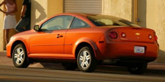 2007 Chevrolet Cobalt LS for sale in  North Aurora, IL