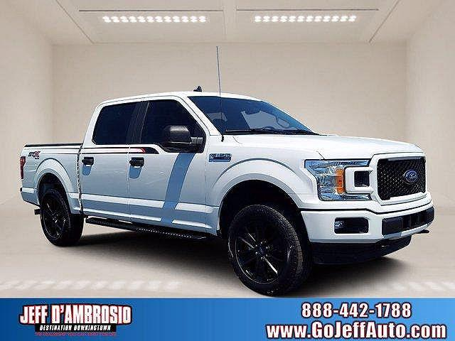 2020 Ford F-150 XL for sale in Downingtown, PA