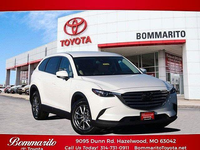 2018 Mazda CX-9 Touring for sale in Hazelwood, MO
