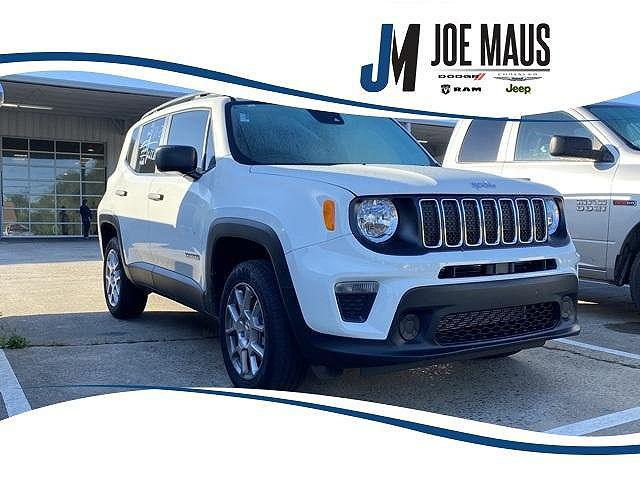 2021 Jeep Renegade Sport for sale in Albemarle, NC
