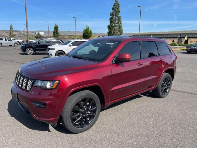 2018 Jeep Grand Cherokee Altitude for sale in The Dalles, OR