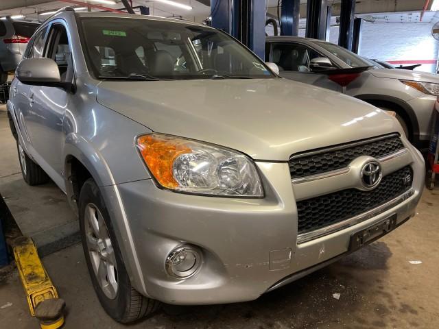 2011 Toyota RAV4 Ltd [2]