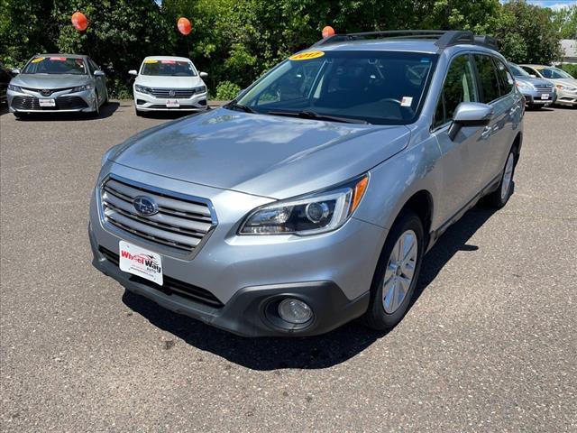 2017 Subaru Outback Premium for sale in Fifield, WI