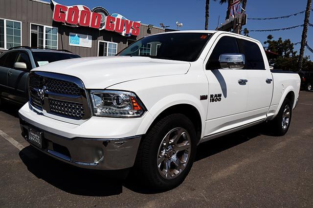 2016 Ram 1500 Laramie for sale in San Diego, CA