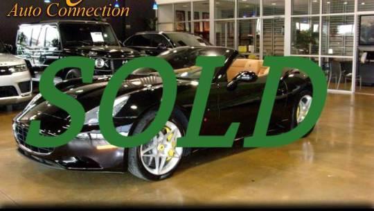 2014 Ferrari California 2dr Conv for sale in Montgomery, AL