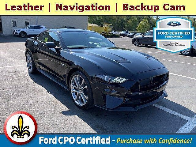 2019 Ford Mustang GT for sale in Mendon, MA