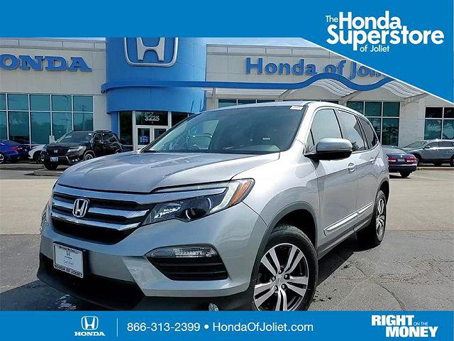 2018 Honda Pilot EX for sale in Joliet, IL