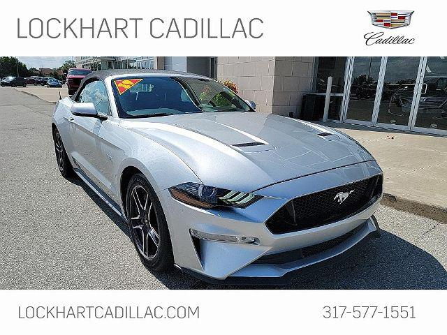 2019 Ford Mustang GT Premium for sale in Fishers, IN