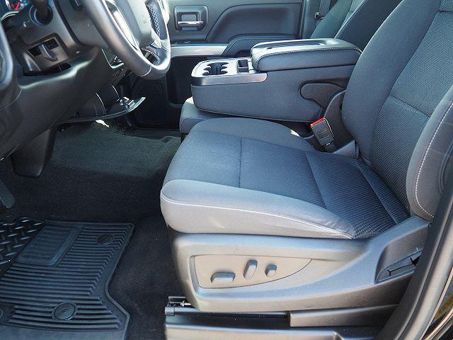 2018 Chevrolet Silverado 1500 LT for sale in Conyers, GA