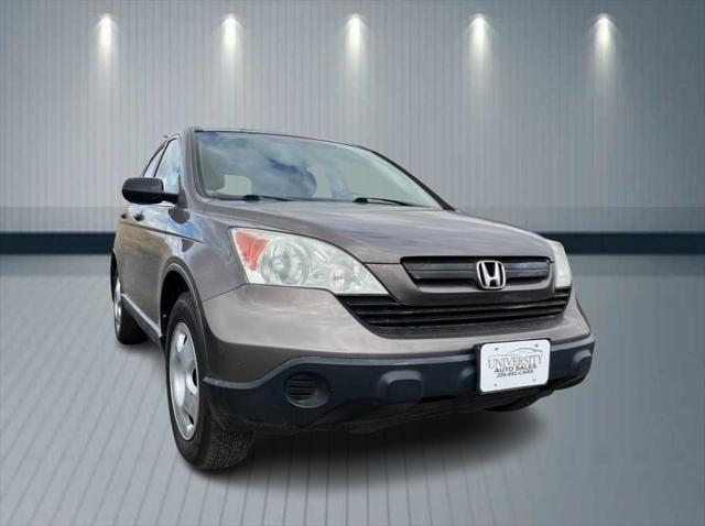 2009 Honda CR-V LX for sale in Moscow, ID