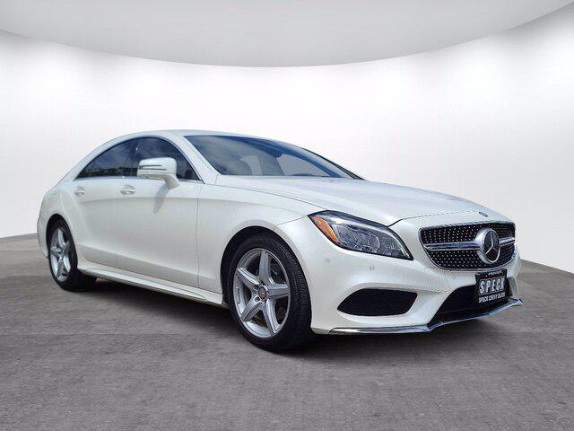 2015 Mercedes-Benz CLS-Class CLS 400 for sale in Prosser, WA