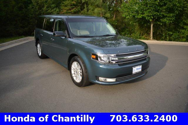 2016 Ford Flex SEL for sale in Chantilly, VA
