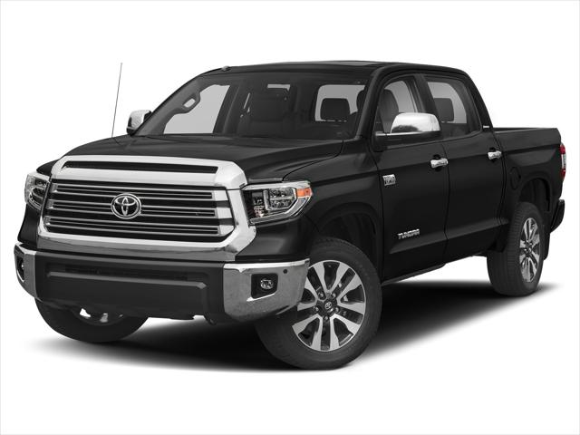 2021 Toyota Tundra Limited 5.7L V8 for sale in Acton, MA
