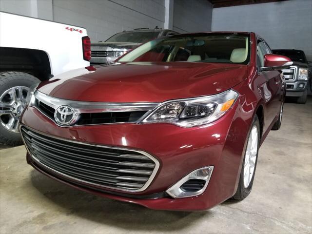 2015 Toyota Avalon XLE 4dr Sedan for sale in Sacramento, CA