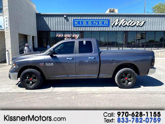2017 Ram 1500 SLT for sale in Clifton, CO