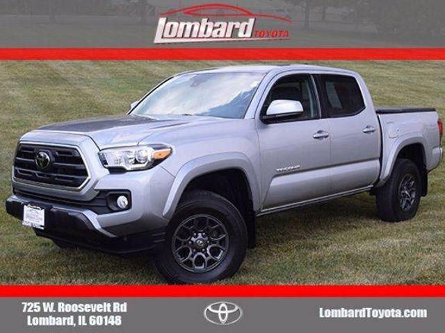 2018 Toyota Tacoma SR5 for sale in Lombard, IL