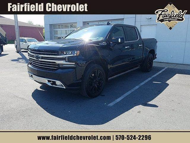 2019 Chevrolet Silverado 1500 High Country for sale in Lewisburg, PA