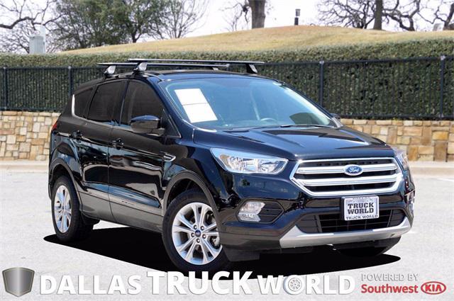 2019 Ford Escape SE for sale in MESQUITE, TX