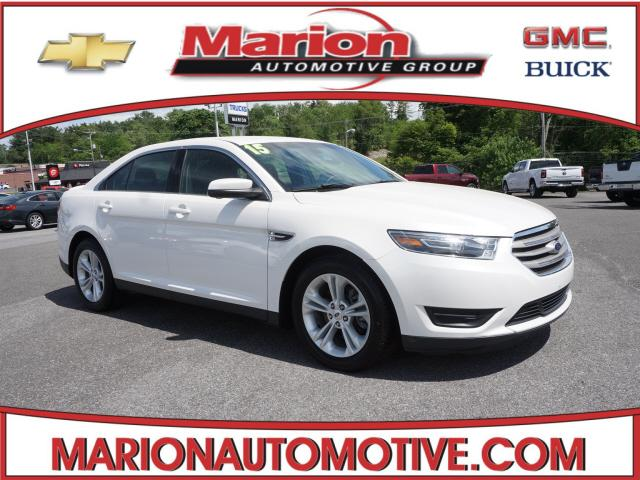 2015 Ford Taurus SEL for sale in Marion, VA