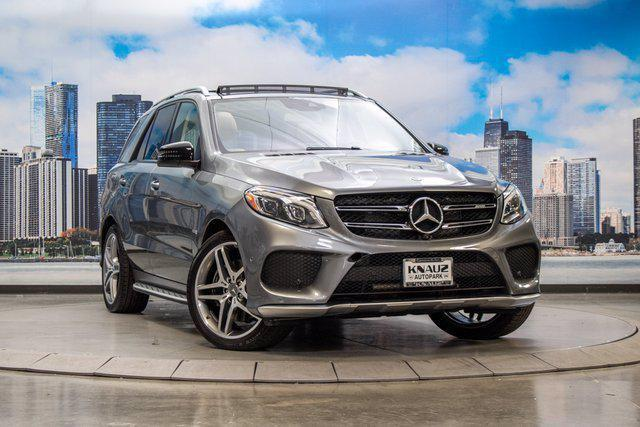 2018 Mercedes-Benz GLE AMG GLE 43 for sale in Lake Bluff, IL