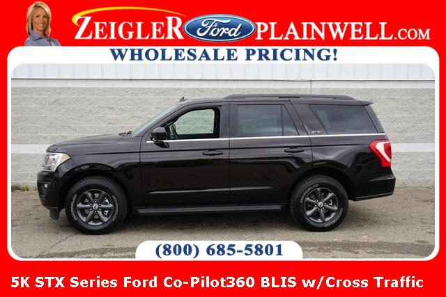 2021 Ford Expedition XL for sale in Schaumburg, IL