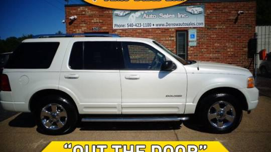 2004 Ford Explorer Limited for sale in Locust Grove, VA