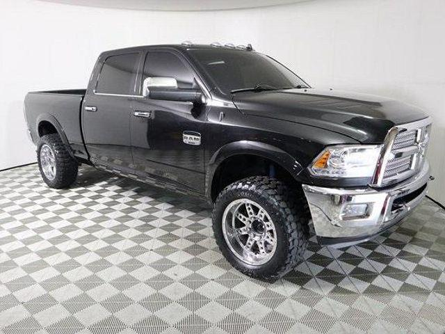 2018 Ram 2500 Longhorn for sale in Olive Branch, MS