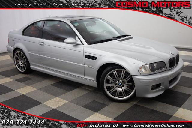 2006 BMW 3 Series M3 for sale in Hickory, NC