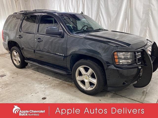 2013 Chevrolet Tahoe LT for sale in Northfield, MN