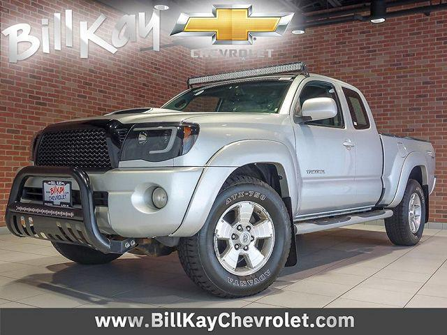 2009 Toyota Tacoma 4WD Access V6 AT (Natl) for sale in Lisle, IL