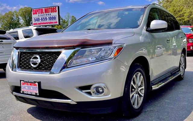 2014 Nissan Pathfinder SV for sale in Stafford  Courthouse, VA