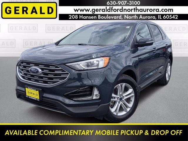 2019 Ford Edge SEL for sale in  North Aurora, IL
