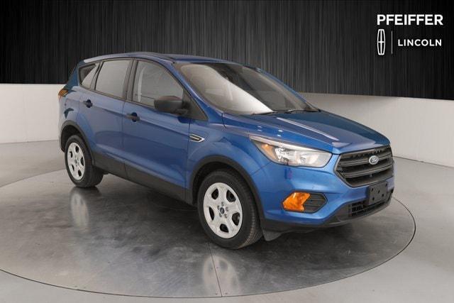 2019 Ford Escape S for sale in Grand Rapids, MI