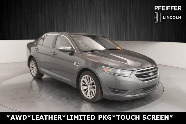 2015 Ford Taurus Limited for sale in Grand Rapids, MI