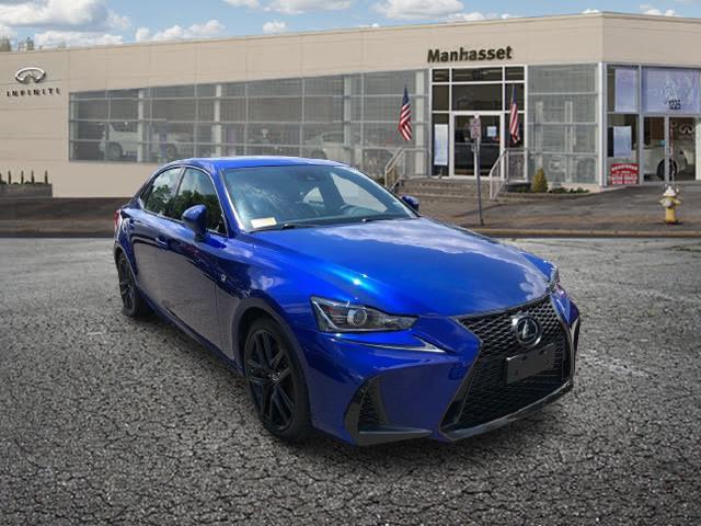 2018 Lexus IS IS 300 [0]