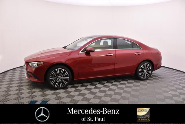 2021 Mercedes-Benz CLA CLA 250 for sale in Maplewood, MN
