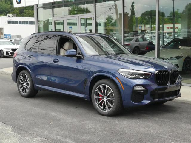 2021 BMW X5 xDrive40i for sale in Owings Mills, MD