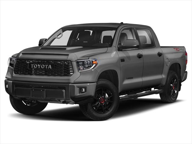 2021 Toyota Tundra TRD Pro 5.7L V8 for sale in Acton, MA