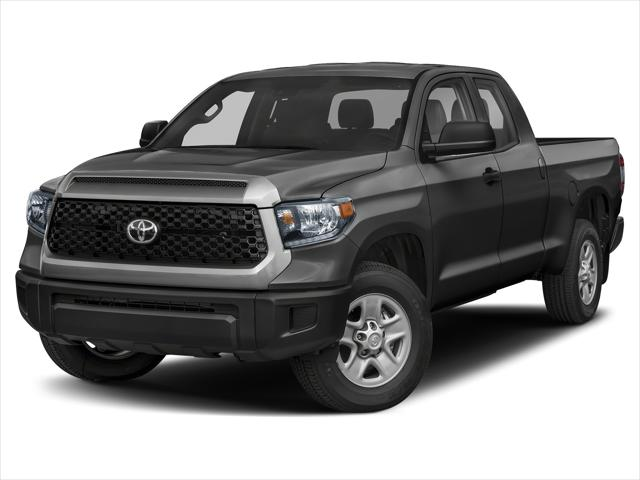 2021 Toyota Tundra SR 5.7L V8 for sale in Acton, MA