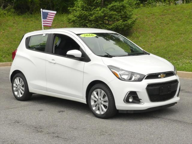 2016 Chevrolet Spark LT for sale in Mount Airy, MD