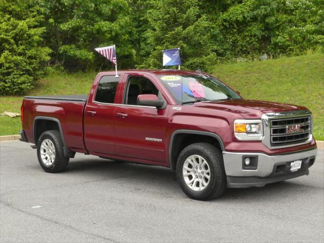 2014 GMC Sierra 1500 SLE for sale in Mount Airy, MD