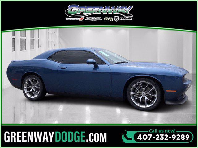 2021 Dodge Challenger GT for sale in Orlando, FL