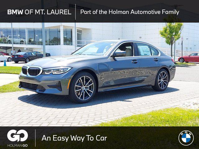 2021 BMW 3 Series 330i xDrive for sale in Mount Laurel, NJ