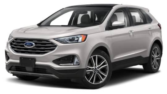 2020 Ford Edge SEL for sale in Austin, TX
