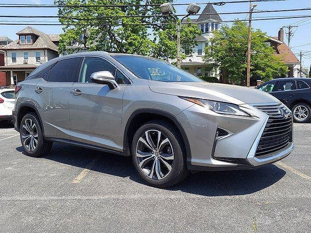 2017 Lexus RX RX 350 for sale in Easton, PA
